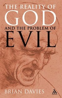 Reality of God and the Problem of Evil (e-bok)