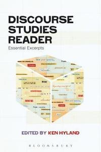 Discourse Studies Reader (häftad)