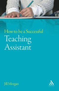 How to be a Successful Teaching Assistant (e-bok)