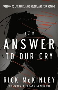 Answer to Our Cry (e-bok)