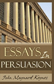 Essays In Persuasion (häftad)