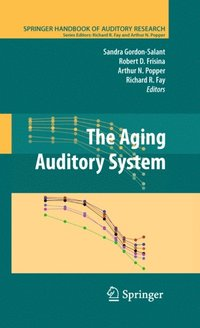 Aging Auditory System (e-bok)