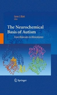 Neurochemical Basis of Autism (e-bok)