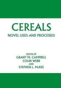 Cereals: Novel Uses and Processes (häftad)