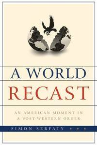 A World Recast (inbunden)