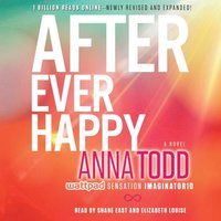 After Ever Happy (ljudbok)