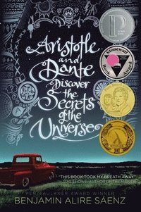 Aristotle and Dante Discover the Secrets of the Universe (häftad)