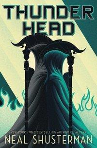 Thunderhead (e-bok)