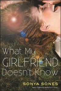 What My Girlfriend Doesn't Know (häftad)