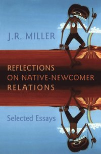 Reflections on Native-Newcomer Relations (e-bok)