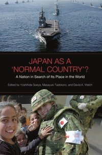 Japan as a 'Normal Country'? (e-bok)