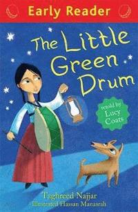 Early Reader: The Little Green Drum (häftad)
