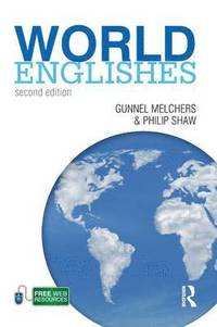 World Englishes (häftad)