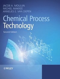 Chemical Process Technology (inbunden)