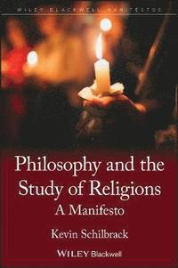 Philosophy and the Study of Religions (häftad)