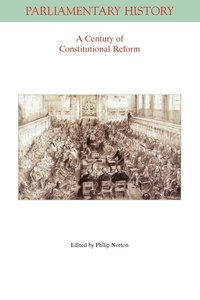 A Century of Constitutional Reform (häftad)
