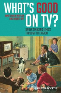 What's Good on TV? (e-bok)