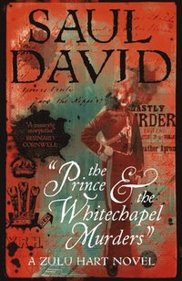 Prince and the Whitechapel Murders (e-bok)