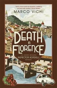 Death in Florence (häftad)