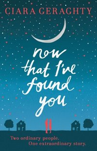 Now That I've Found You (e-bok)