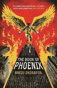 The Book of Phoenix (häftad)