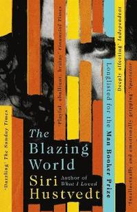 The Blazing World (häftad)