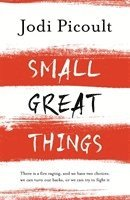 Small Great Things (häftad)