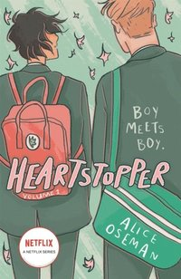 Heartstopper Volume One (häftad)