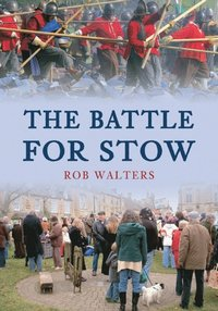 Battle for Stow (e-bok)