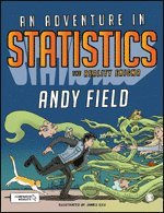 An Adventure in Statistics (häftad)