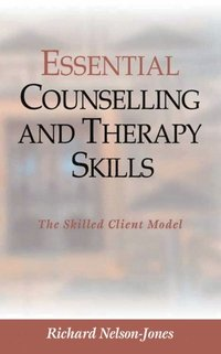 Essential Counselling and Therapy Skills (e-bok)