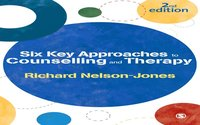 Six Key Approaches to Counselling and Therapy (e-bok)