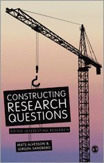 Constructing Research Questions (inbunden)