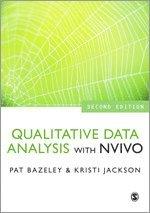 Qualitative data analysis with nvivo patricia bazeley