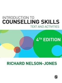 Introduction to Counselling Skills (e-bok)