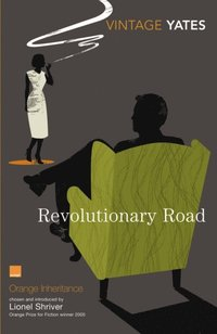 Revolutionary Road (e-bok)
