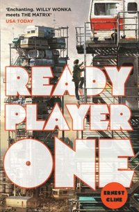 Ready Player One (e-bok)