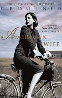 American Wife (e-bok)