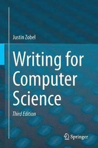 writing in computer science