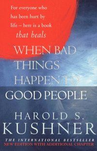 When Bad Things Happen to Good People (e-bok)