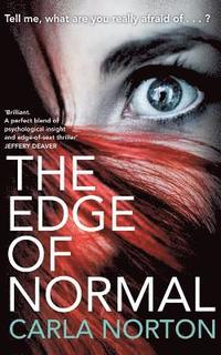 The Edge of Normal (häftad)