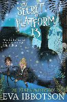 The Secret of Platform 13 (häftad)