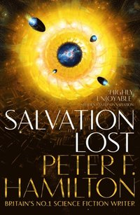 Salvation Lost (e-bok)