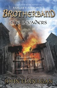 Invaders (Brotherband Book 2) (e-bok)