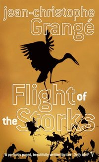 Flight Of The Storks (e-bok)