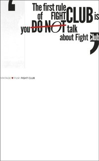 Fight Club (e-bok)
