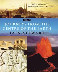 Journeys From The Centre Of The Earth (e-bok)