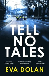 Tell No Tales (e-bok)