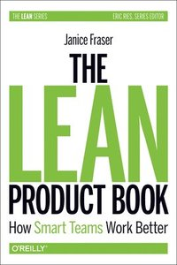 The Lean Product Book (häftad)