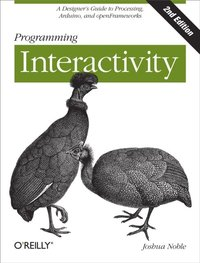 Programming Interactivity (e-bok)